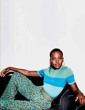 lupita nyong o style tips for cool undertone