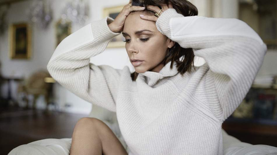 victoria beckham neutral skin under tone fashion style