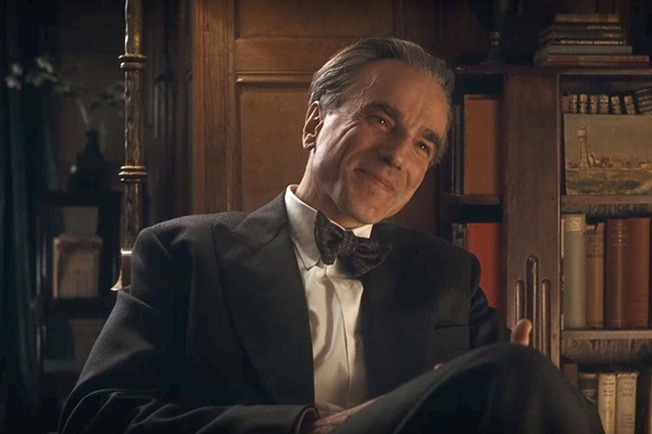 How to nail Daniel Day - Lewis' style in Phantom Thread