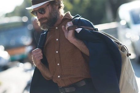 Men style guide »