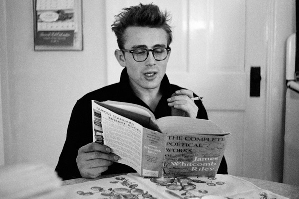 How to Style Your Outfit Like James Dean