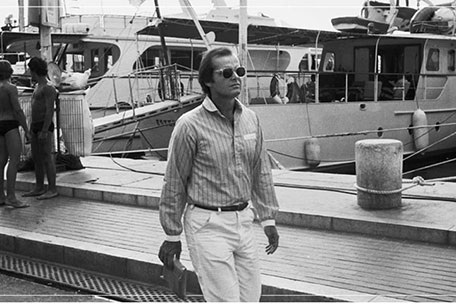 The men who wore sunglasses best